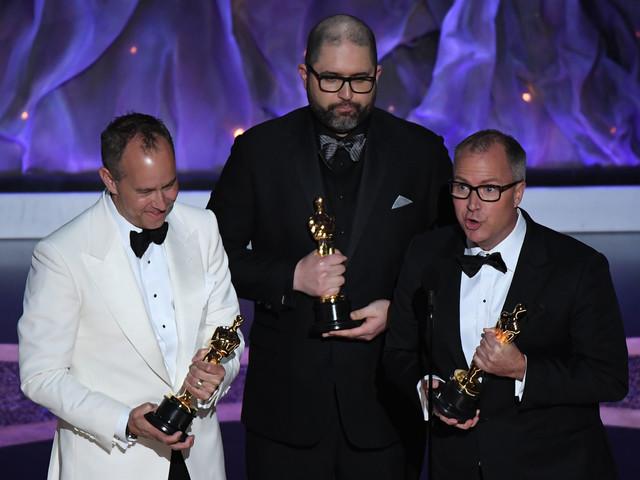 """Un troisième Oscar dans le coffre à jouets de """"Toy Story"""""""