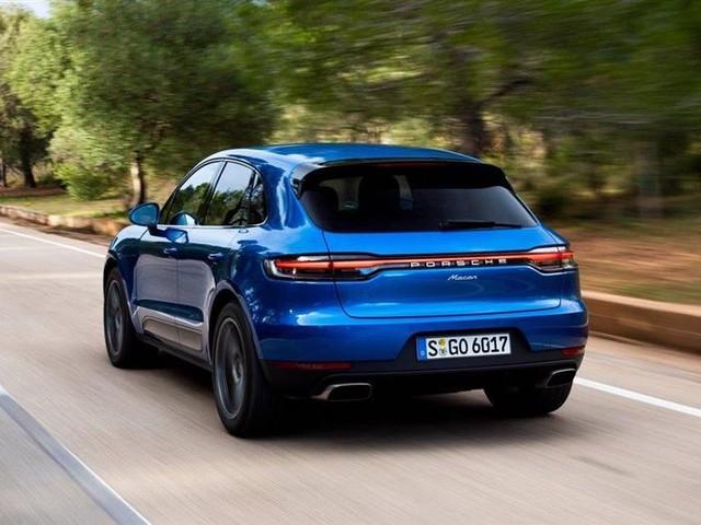 Porsche : non, le prochain Macan ne sera pas exclusivement électrique