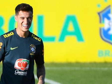 Mercato - PSG : Coutinho en contact avec Leonardo ? La réponse de son agent !