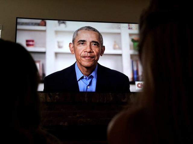 Barack Obama prend pied dans la campagne présidentielle américaine