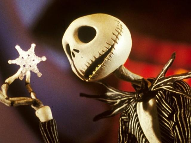 Discussion chez Disney pour un remake live action de l'Etrange Noël de Monsieur Jack