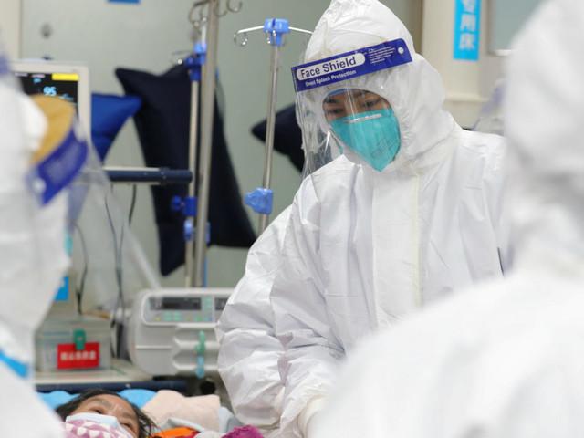 Coronavirus : près de 1 300 cas en Chine, le bilan monte à 41 morts