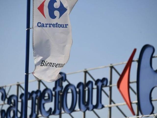 Nouveau plan de restructuration chez Carrefour France, jusqu'à 3.000 départs