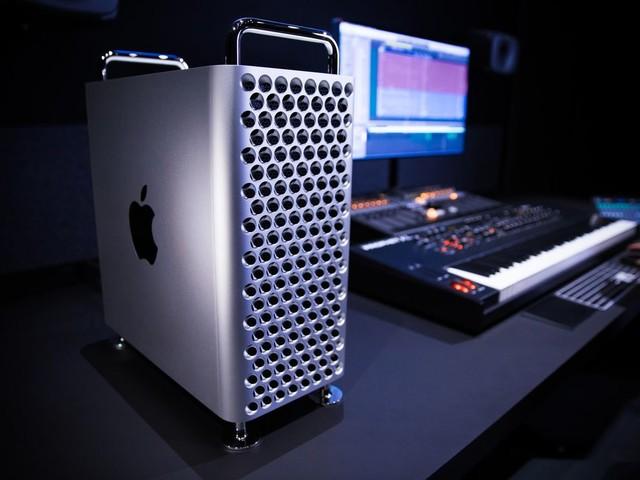 Le nouveau Mac Pro d'Apple sera disponible à l'achat le 10 décembre