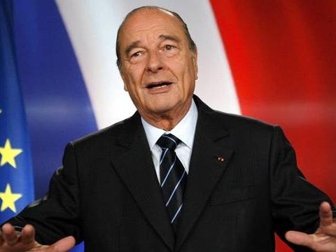 Tarn: Pour la première fois en France, une école baptisée du nom de Jacques Chirac