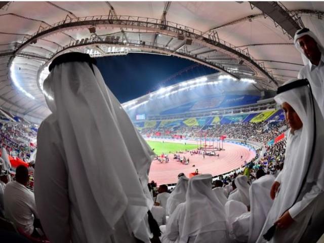 Mondiaux d'athlétisme au Qatar : les pires de l'histoire ?