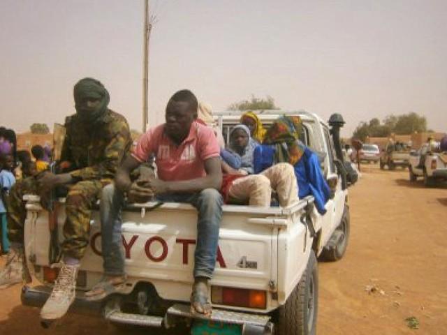 Niger: la nouvelle vague de migrants expulsés par l'Algérie déplaît côté Niamey