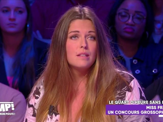 Accusations de grossophobie dans le concours Miss France : les preuves accablantes d'une candidate