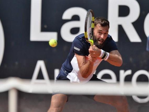 ATP - Winston Salem - Benoît Paire en finale à Winston-Salem
