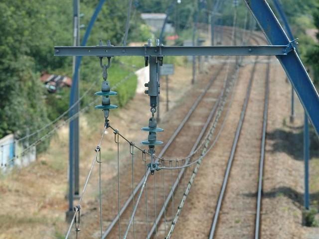 Le Teich : des actes de vandalisme sur la voie ferrée