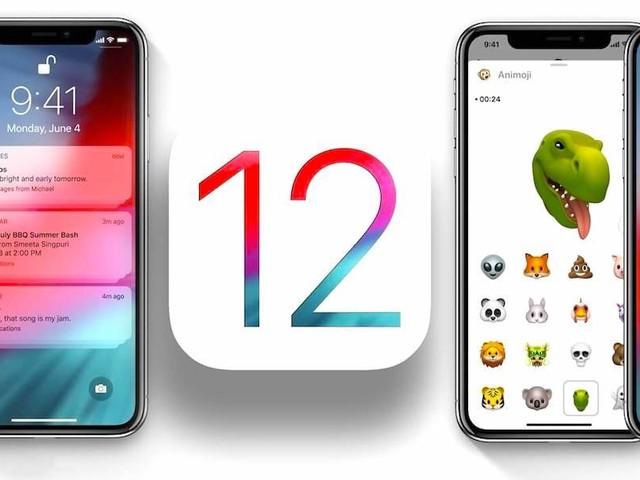 iOS 12 : Onglet Pour vous dans Photos et nouvelles méthodes de recherche