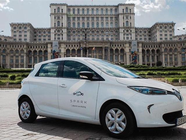 Bucarest : restrictions de circulation et péage urbain dès 2020