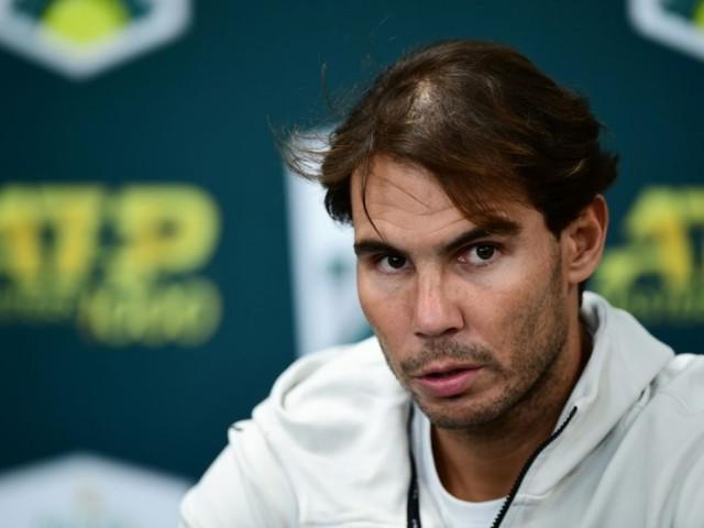 Classement ATP: Nadal chipe à Djokovic la place de numéro 1 mondial