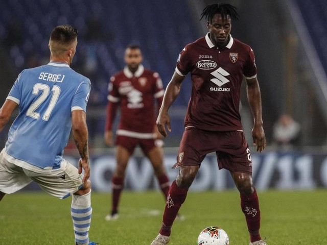 Les détails du transfert de Soualiho Meïté à l'AC Milan