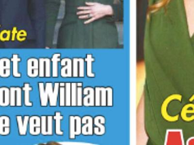 Prince William, il refuse un enfant à Kate Middleton, triste confession (photo)