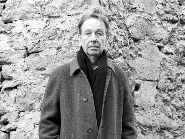 La critique littéraire, source d'inspiration de Philippe Jaccottet