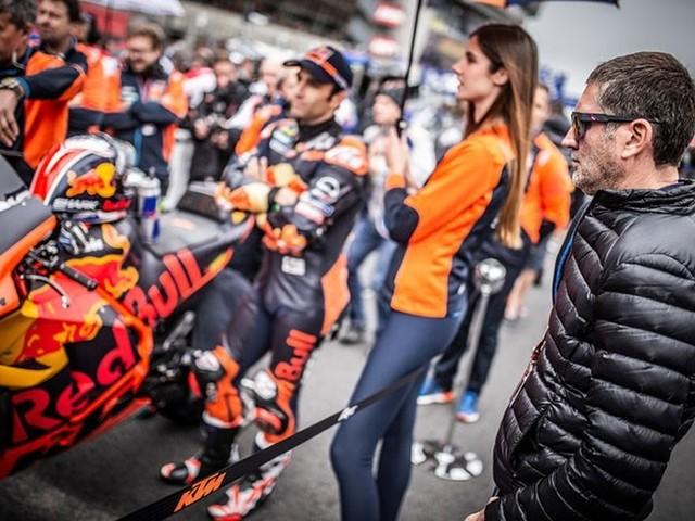 MotoGP 2019 : Jean Michel Bayle ne serait plus avec Zarco… qui pourrait rouler avec Suzuki en 2020…