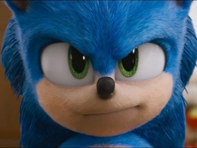 Film Sonic : face à la grogne des fans, les réalisateurs changent le design du hérisson bleu
