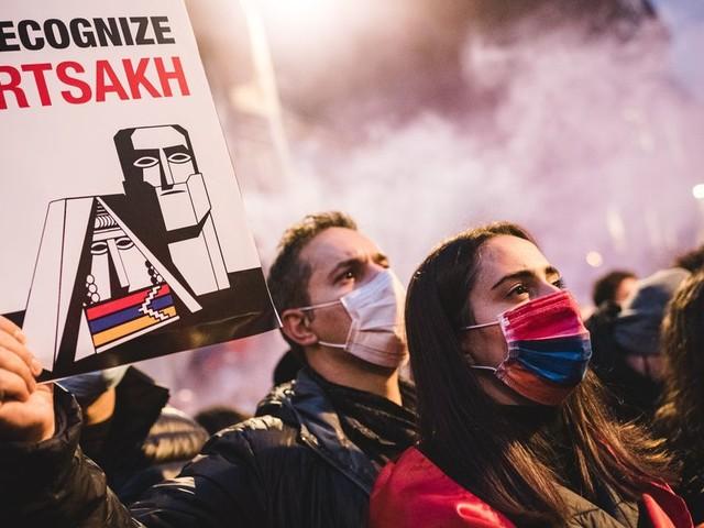 Sur le drame humain du Haut-Karabakh, les médias désinforment parfois plus qu'ils n'informent