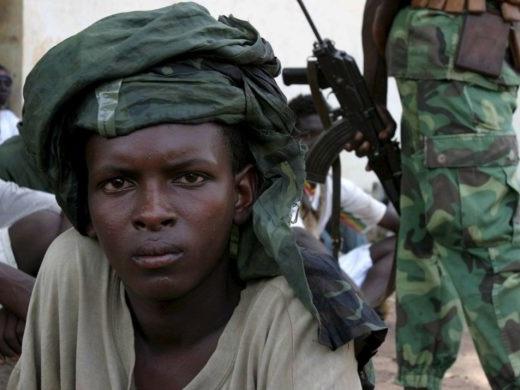 Conflits armés : La difficile réinsertion des enfants ex combattants