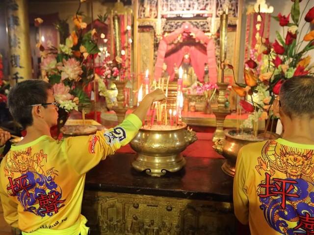 PHOTOS - Bonne année du rat de métal à toute la communauté chinoise de La Réunion
