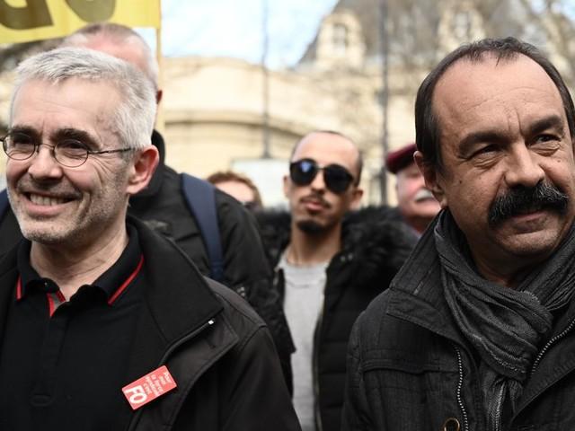 Manifestation du 16 janvier: ce qui fait tenir les syndicats pro-retrait