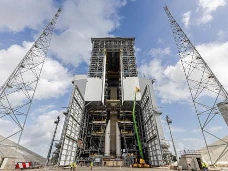 Coronavirus - Le vol inaugural d'Ariane 6 n'aura pas lieu en 2020