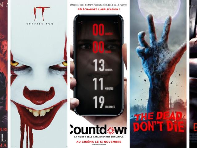Flop 5 des pires films d'horreur de l'année 2019