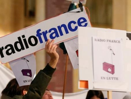 Après 50 jours de grève à Radio France, le mouvement continue