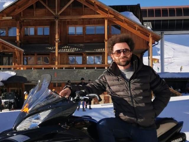 Alpe d'Huez 2020 : 2eme journée par Nicolas Benamou
