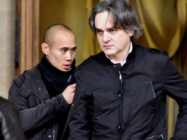 """""""Charlie Hebdo"""" : Riss répond au chef d'état-major de l'armée de Terre"""