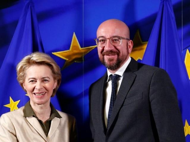 Climat, budget, Brexit: premier sommet périlleux pour Michel et von der Leyen