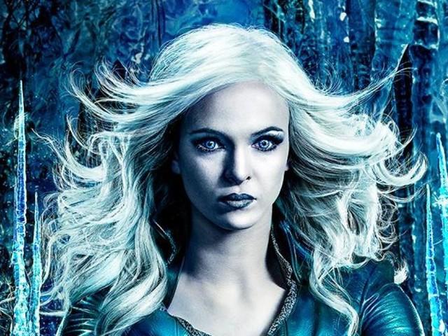 The Flash saison 6 : Caitlin/Killer Frost pourrait-elle devenir maléfique ?