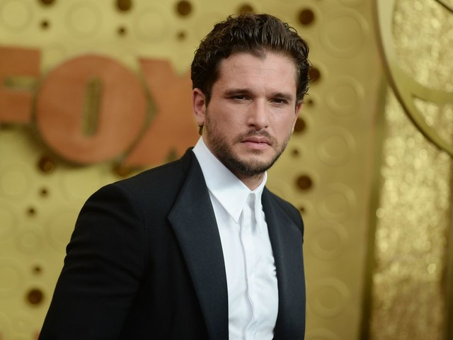 Game of Thrones : la petite blague de Kit Harington sur sa nomination aux Golden Globes