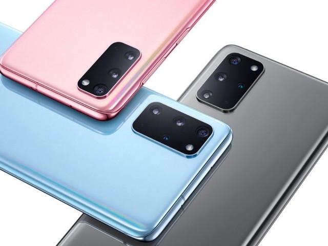Samsung Galaxy S20 Fan Edition : les caractéristiques se confirment en benchmark