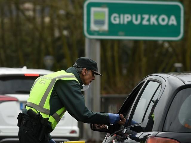 Espagne: quarantaine pour les personnes arrivant de l'étranger