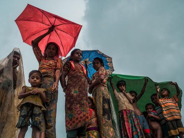 La Cour internationale de justice ordonne à la Birmanie de prendre des mesures pour prévenir un génocide contre les Rohingyas