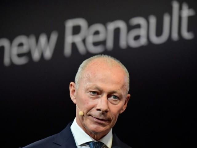 Renault va remplacer son directeur général pour clore l'ère Ghosn