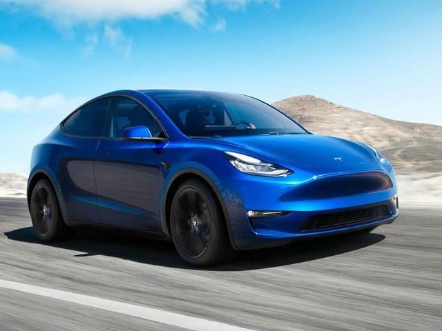 Tesla Model Y: le voici, le nouveau VUS de Tesla