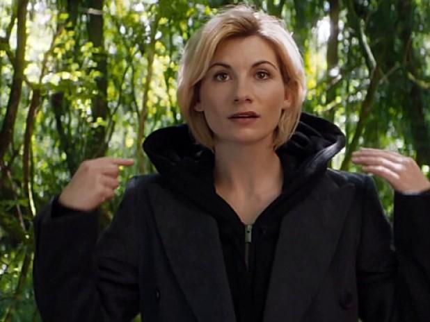 C'est officiel, pas de Doctor Who en 2019 !