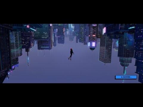 Spider-Man New Generation : la bande-annonce