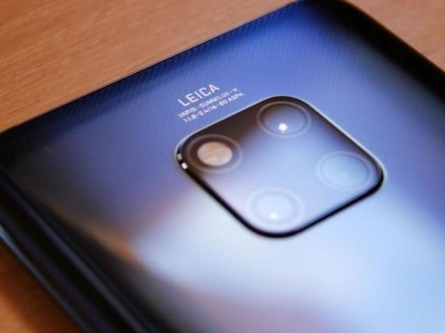 Bon Plan Soldes : Une grosse réduction pour le Huawei Mate 20 Pro