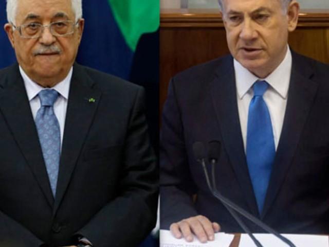 États-Unis: Joe Biden félicité par Mahmoud Abbas et Benyamin Netanyahu sur le tard