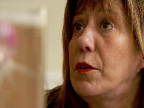 """Antonia, une habitante de Thuin, a le SIDA depuis 30 ans: """"J'ai frôlé la mort à plusieurs reprises"""""""