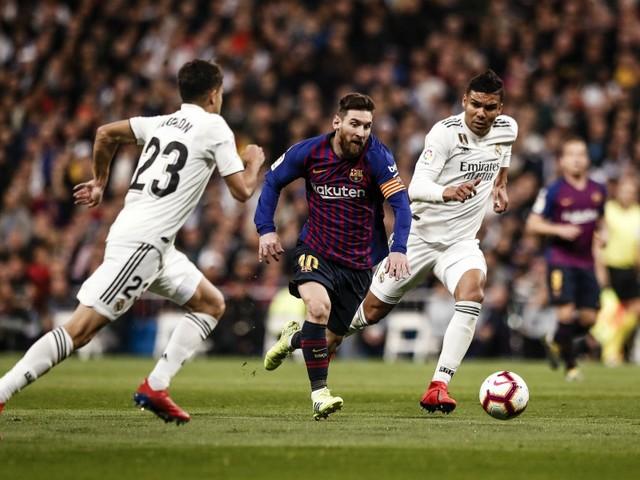 Liga: Le Clasico reporté (officiel)