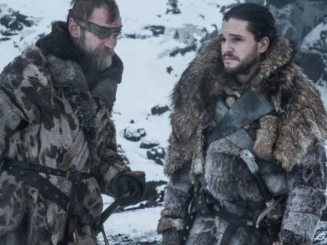 """""""Winter is coming"""" a un sens caché dans """"Game of Thrones"""", révèle l'auteur de la saga"""