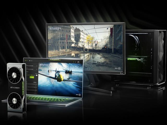 Nvidia Ampere : les date de lancement et performances de la prochaine architecture se précisent