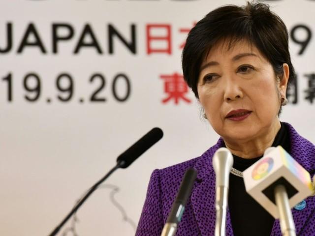 Tokyo va élire son gouverneur peu avant les Jeux olympiques