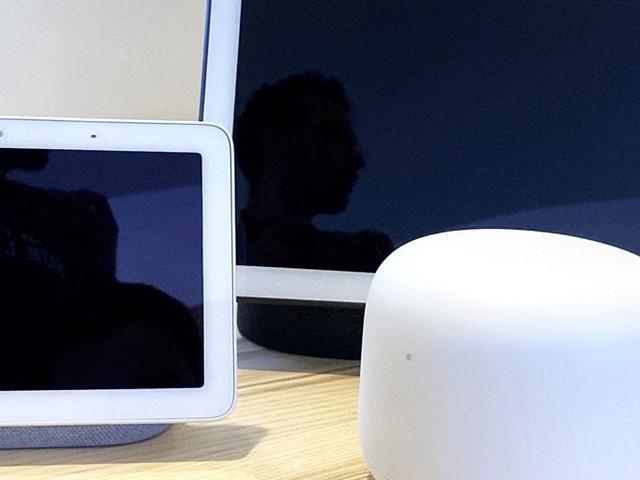 Actualité : Google Nest Mini / Hub Max : une cure de jouvence tout juste perceptible