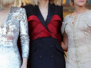 Cate Blanchett, Léa Seydoux... le jury clôture le Festival de Cannes en beauté !